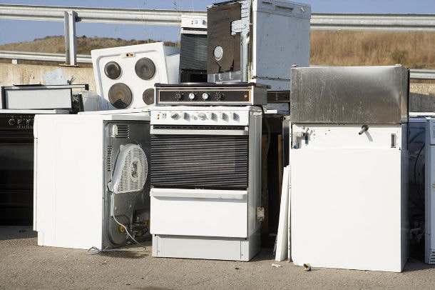 Appliance Removal Stockton